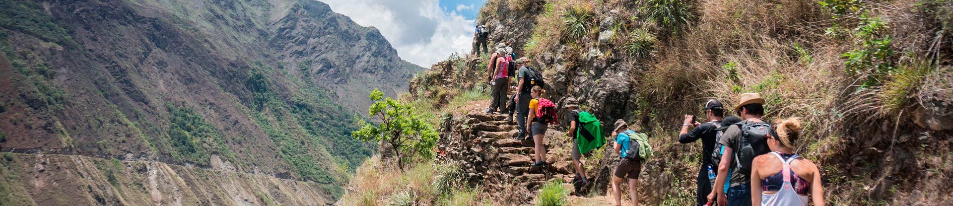 Cusco Day Hiking