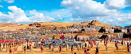 Peru Festivities