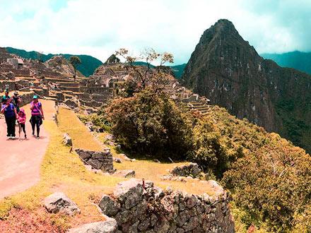 Cusco Classic Tour