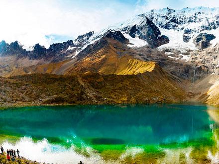 Humantay Lake Full Day