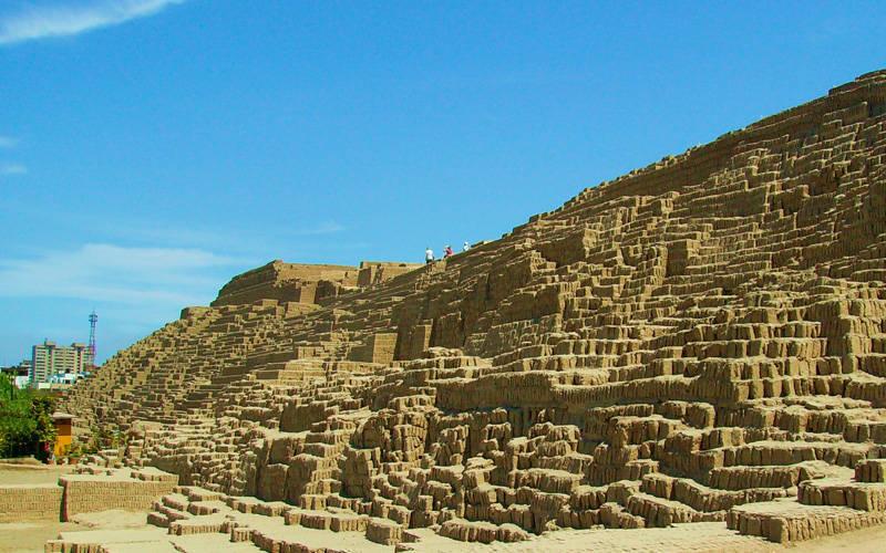 Cusco Mágico y la Selva