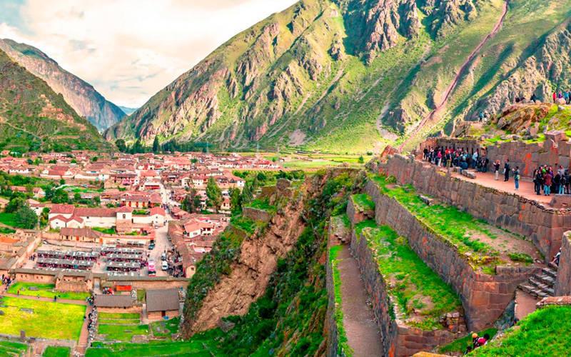 Perú Mágico y Machu Picchu