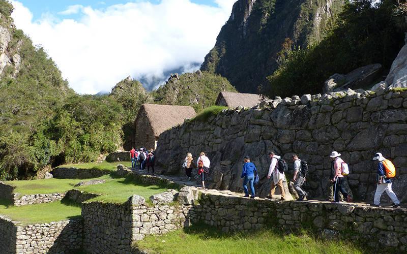 Tour Machupicchu