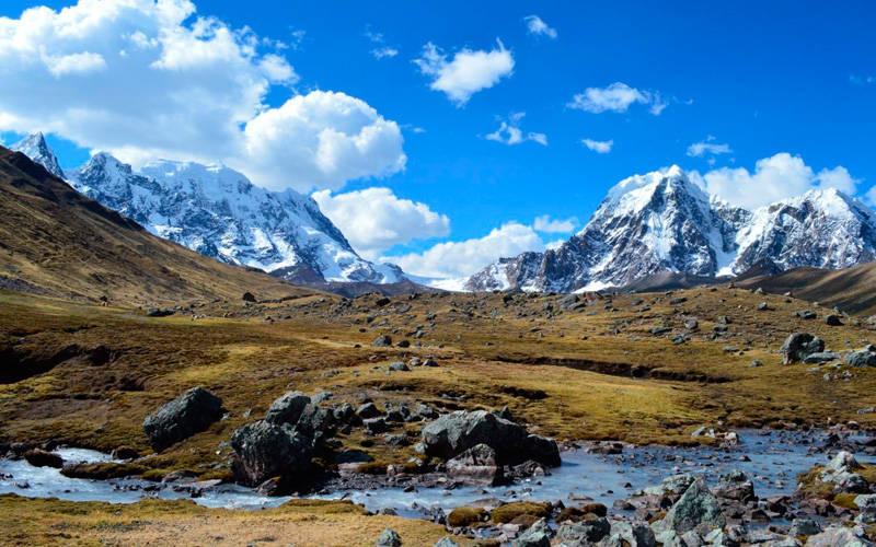 Trek Ausangate Cusco