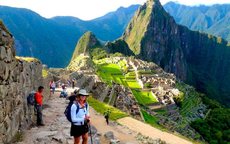Camino Inca Clásico Machu Picchu